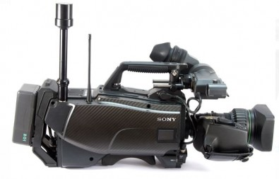 The Vislink INCAM-S is an integral wireless camera HD transmitter with built-in wireless camera control for Sony cameras.