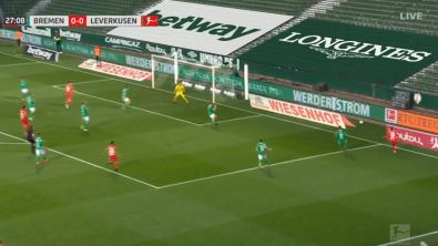 Some have advocated for crowd audio, covering empty seats with sponsor logos and shooting low camera angles. Here's an example created with ChyronHego's Virtual Placement system.<br />