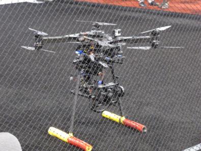 xFold RTF- Pro AP- Heavy Lift UAV