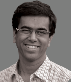 K.A. Srinivasan, co-founder of Amagi