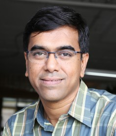 K.A. Srinivasan is the co-founder of Amagi.