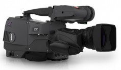 Grass Valley's LDX 86 includes the ability to switch the camera from 4K 1X operation to HD 6X extreme-speed operation