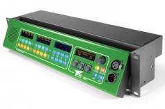 Green-GO MCR12 loudspeaker station