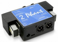 Core Audio 2Phant Power Supply.