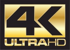 4K has 4 times the clarity of 1080p/60. Courtesy HDMI Licensing LLC.