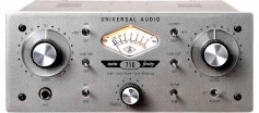 Universal Audio 710 Twin-Finity hybrid preamp
