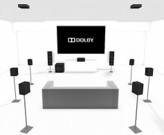9.1.2 Atmos speaker arrangement