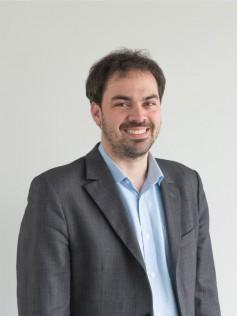 Damien Lucas, CTO, Anevia