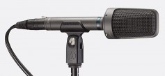 Audio-Technica AT8022 X/Y Microphone.