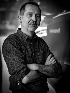 Ronan Poullaouec is CTO at AVIWEST