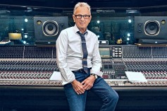 Al Schmitt, an American recording engineer and record producer, has won more than twenty Grammy Awards for his work with Henry Mancini, Steely Dan, George Benson, Toto, Natalie Cole, Quincy Jones, and many other performers. His work has helped artists garner an astounding 160 gold and platinum albums.