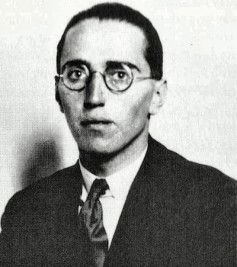 Alan Blumlein.