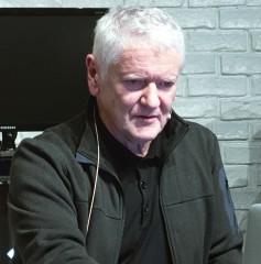 Jim Anderson, audio engineer