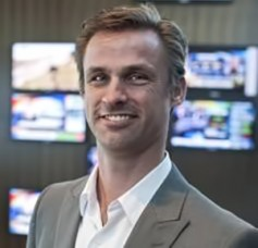 Andrew Warman, director of production and playout at Harmonic