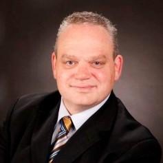 Arie van den Broek,CEO Archwave