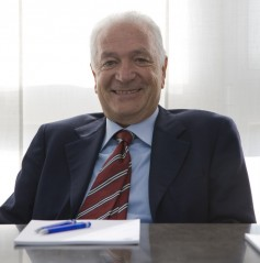 RCF Group CEO Arturo Vicari