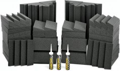 Auralex Sound Treatment Kit