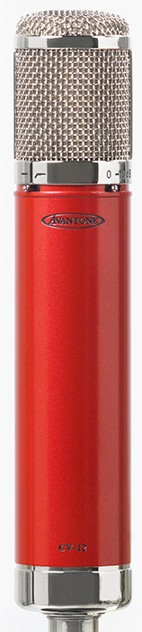 Avantone Pro's CV-12 tube condenser clone