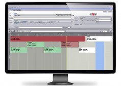 Avid Capture software brings order to the scheduling