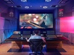 Fairlight audio gives DaVinci Resolve a whole new dimension in post production.