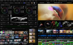 Baselight v5 introduces over 50 new features.