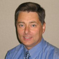 Bob Potter, VP Signals and Ground Systems Technology at Kratos