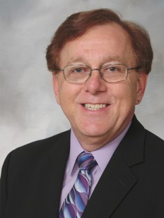 William (Bill) Hayes is the IEEE Broadcast Technology Society President.