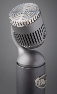 Blue Microphone's Hummingbird has a noise level A-weighted of 8.5 dB-A.