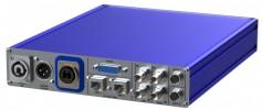BCX-760 Fiber Link
