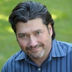 Bob Caniglia, director of sales operations, North America, Blackmagic Design.