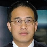 Boromy Ung, chief product officer at ChyronHego.