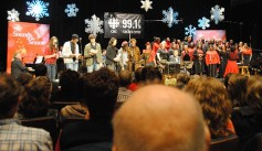 CBC Holiday Broadcast.