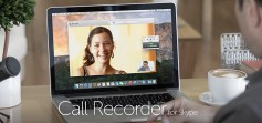 Movavi Call Recorder for Skype.
