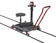 Cambo VPD-4 Multipurpose Wheel Dolly
