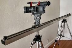 Camera Slider Dolly
