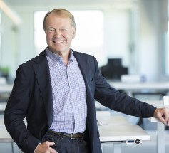 Cisco's long-standing CEO John Chambers sold the company's set top box business just before stepping down to become chairman in July 2015.