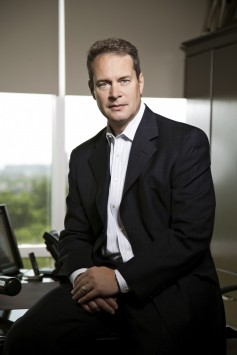 Charlie Vogt will be familiar to many as the previous President and CEO of Imagine Communications.