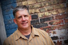 Chuck Walior, Aldis Systems VP & Chief Engineer