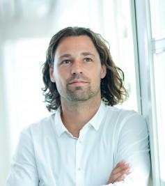 Soren Kjellin, CTO, ChyronHego
