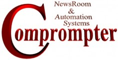 Comprompter offers newsroom and automation systems for elections, school closings, Internet newscast publishing, and live voice closed captioning.
