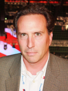 Chris Crump, Senior Director of Sales and Marketing at Comrex Corp.