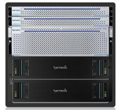 Harmonic MediaGrid ContentStore 5840