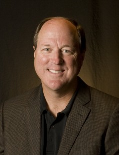 Telestream CEO Dan Castles.