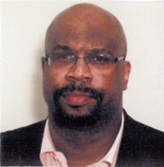 Darryl Jefferson, vice president of post production operations for NBC's Sports Group