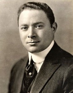 David Sarnoff, 1922.