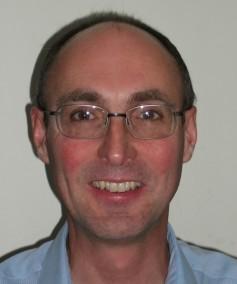Tim Borer<br />Digital Processing Medal<br />