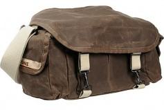 Domke's classic F-2 camera bag