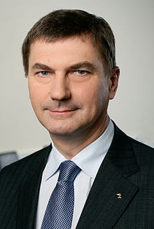 Estonian Andrus Ansip, current European Commissioner for Digital Single Market, has won the first round of his battle to establish a European common market for digital services.