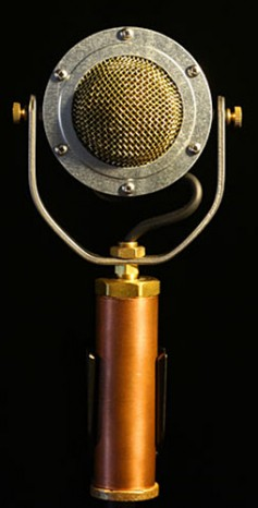 Ear Trumpet's Edwina