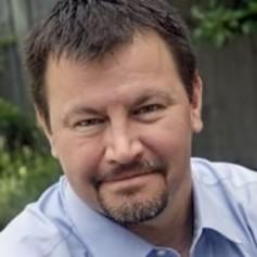 Elvind Sandstrand, North American business manager, Arvato Systems
